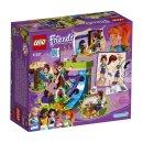 LEGO Friends 41327 - Mia a její ložnice