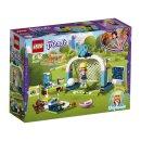 LEGO Friends 41330 - Stephanie na fotbalovém tréninku