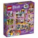 LEGO Friends 41340 - Dům přátelství