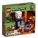 LEGO Minecraft 21143 - Podzemní brána
