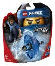 LEGO Ninjago 70635 - Jay - Mistr Spinjitzu