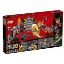 LEGO Ninjago 70640 - S.O.G. Základna
