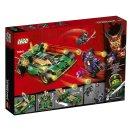 LEGO Ninjago 70641 - Nindža Nightcrawler