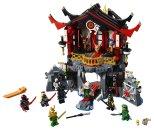 LEGO Ninjago 70643 - Chrám vzkříšení - Výprodej