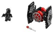 LEGO Star Wars 75194 - Mikrostíhačka Prvního řádu TIE Fighter