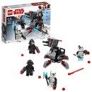 LEGO Star Wars 75197 - Oddíl speciálních jednotek Prvního řádu