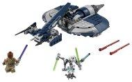 LEGO Star Wars 75199 - Bojový spíder generála Grievouse
