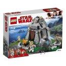 LEGO Star Wars 75200 - Výcvik na ostrově planety Ahch-To