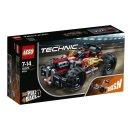 LEGO Technic 42073 - Červená bugina