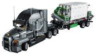 LEGO Technic 42078 - Mack náklaďák