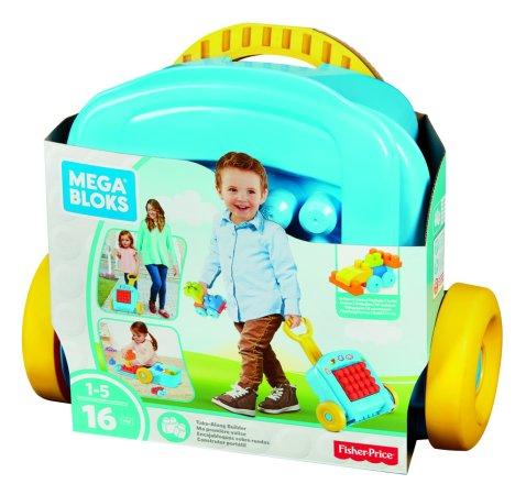 Mattel Mega Bloks - Postavím si sám!