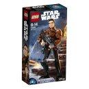 LEGO Star Wars 75535 - figures Han Solo