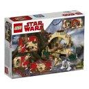 LEGO Star Wars 75208 - Chýše Mistra Yody