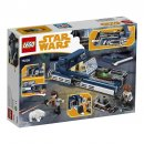 LEGO Star Wars 75209 - Han Solův pozemní speeder