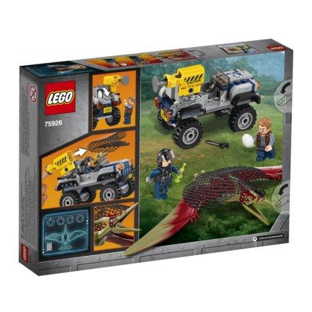 LEGO Jurassic World 75926 - Hon na Pteranodona