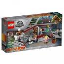 LEGO Jurassic World 75932 - Jurassic Park: Hon na Velociraptora