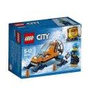 LEGO City 60190 - Polární sněžný kluzák