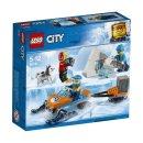LEGO City 60191 - Průzkumný polární tým