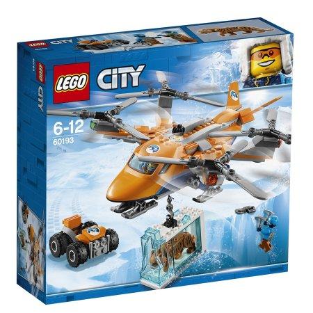 LEGO City 60193 - Polární letiště