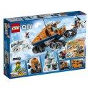 LEGO City 60194 - Průzkumné polární vozidlo