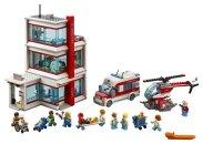 LEGO City 60204 - Nemocnice