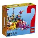 LEGO Classic 10404 - Dno oceánu
