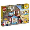 LEGO Creator 31077 - Cukrárna 3v1