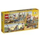 LEGO Creator 31084 - Pirátská horská dráha 3v1