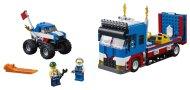 LEGO Creator 31085 - Mobilní kaskadérské představení 3v1 - Výprodej
