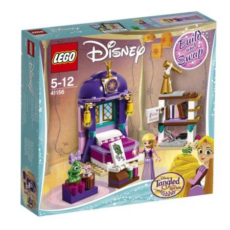 LEGO Disney Princezny 41156 - Locika a její hradní ložnice