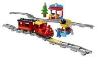 LEGO Duplo 10874 - Parní vláček