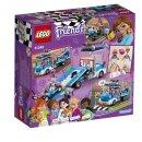 LEGO Friends 41348 - Servisní vůz - Výprodej