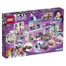 LEGO Friends 41351 - Tuningová dílna