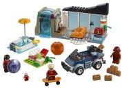 LEGO Juniors 10761 - Velký útěk zdomu