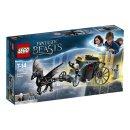 LEGO Harry Potter 75951 - Grindelwaldův útěk