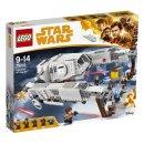 LEGO Star Wars 75219 -  AT-Hauler Impéria