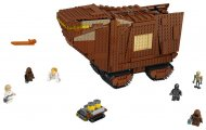 LEGO Star Wars 75220 -Sandcrawler