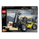 LEGO Technic 42079 - Výkonný vysokozdvižný vozík