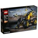 LEGO Technic 42080 - Volvo koncept kolového nakladače ZEUX