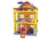 Big PlayBig Bloxx - Peppa Pig - Dům