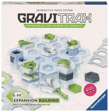Ravensburger GraviTrax - Stavba