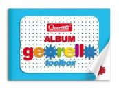 Quercetti Georello TOOLBOX - 165 dílků