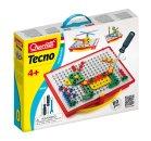 Quercetti Tecno - 80 dílků