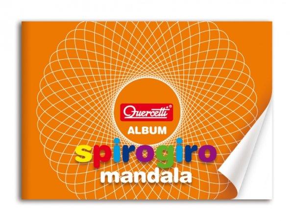 Quercetti Spirogiro Mandala