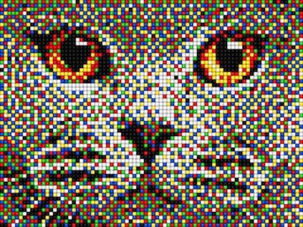 Quercetti Pixel Photo 4