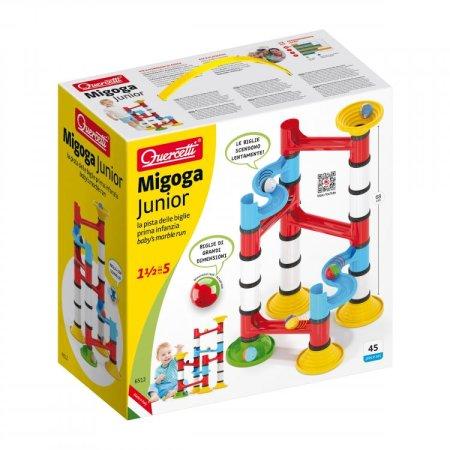 Quercetti Migoga Junior - 45 dílků
