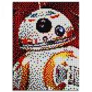 Quercetti Pixel Art 4 Star Wars - BB-8