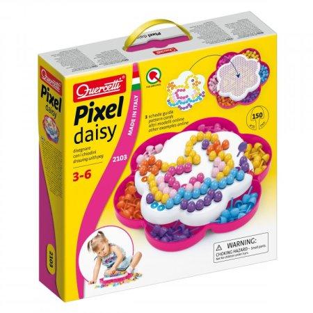 Quercetti Pixel Daisy - 15 mm
