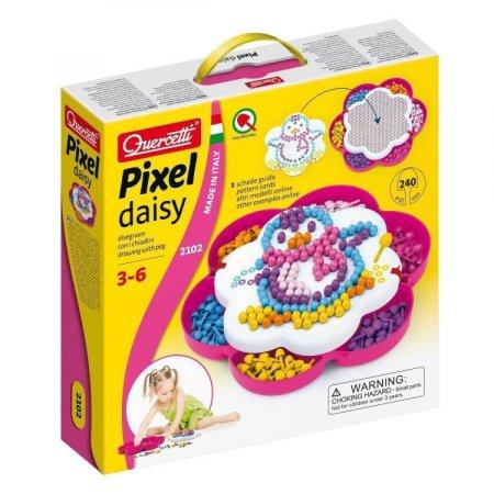 Quercetti Pixel Daisy - 10 mm