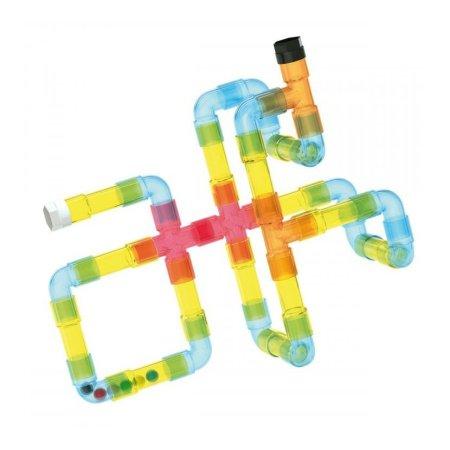 Quercetti Tubation Maze - 36 dílků